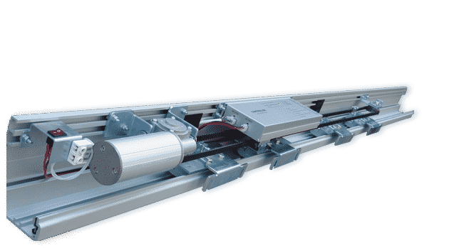 מנגנון דלת אוטומטית כבדה DSH-250