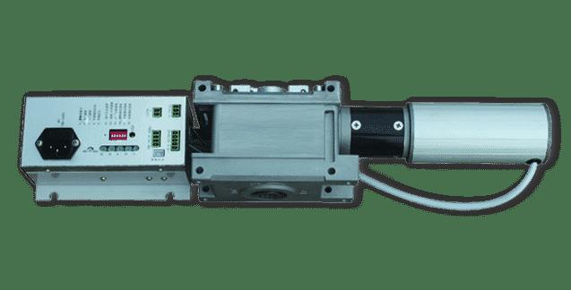 רכיב מנגנון אוטומטי על ציר DSW-160