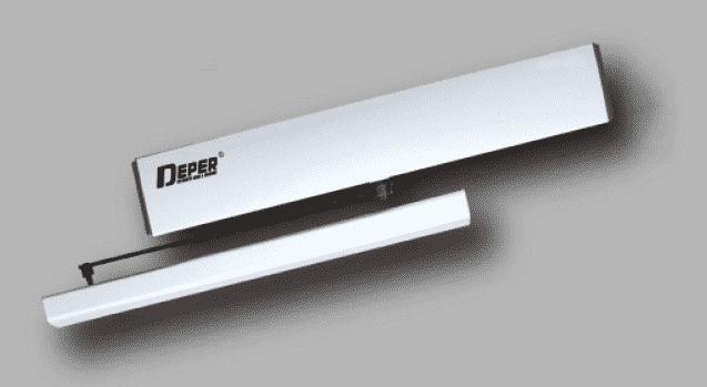 מנגנון דלת אוטומטית על ציר DSW-100